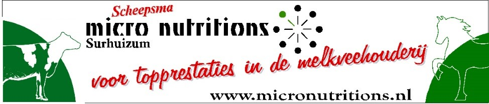 Micro-Nutritions